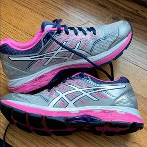Asics Shoes - ASICS GT-2000 [Size: 8.5] Running Shoes